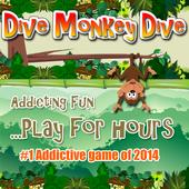 Dive Monkey Dive! 1.0