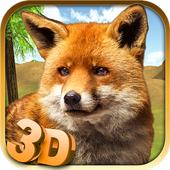 Fox Simulator 3D Wild Animals 1.0.6