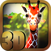 Giraffe Simulator 3D Wildlife 1.0.6