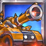 Tank Battle (Free, no ads) 1.0.5.26