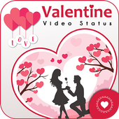 Valentine Day Video Status 2019 1.0