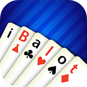 iBalot : the Balot Game بلوت‎Diwaniya Labs Inc. 1.11