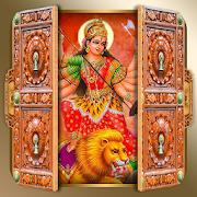 Durga Ji Door Lock Screen 2.3