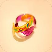 DIY bracelet tutorials 1.0