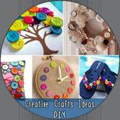 DIY Creative Craft Ideas 1.0