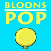 Bloons Pop Ballon Clicker Beta 0.21