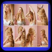 DIY Hair Tutorial 1.0