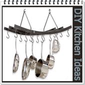 DIY Kitchen Ideas 1.0