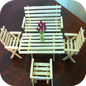 DIY Popsicle Stick Crafts 1.0