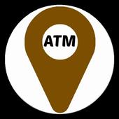Locate ATMiBitAByteTravel & Local