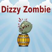 Dizzy Zombie for kids