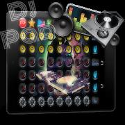 Electronic Trance Dj Pad Mixer 4.5