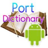 Port Dictionary 1.0.2