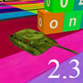 Tanky Toys 2