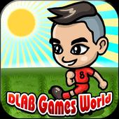 DLAB Games World - Tikitaka 1.4