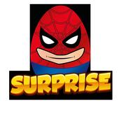 Surprise Eggs - Boys Superhero 1.3