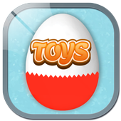 Surprise Eggs - Deluxe EditionDL CompanySimulationPretend Play