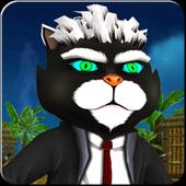 Spy Cat Squad - Final MissionOnePlus ApplicationAction