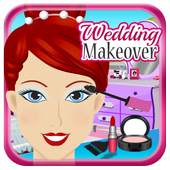 Brides Makeup Games 1.2