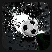 Active soccer Atom theme 1.0