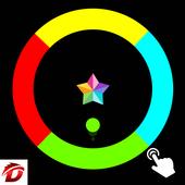 Crazy Colour Ball Matching 1.1