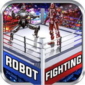 Real Robot Ring Fighting 1.0