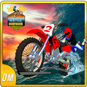 Water Dirt Bike Racing 1.1