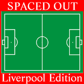 Spaced Out (Liverpool FREE) 1.0