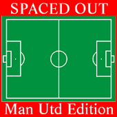 Spaced Out (Man Utd FREE) 1.0