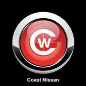 Coast Nissan 3.5.4