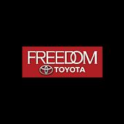 Freedom Toyota 3.5.4