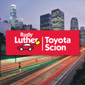 Rudy Luther Toyota Scion 3.3.1