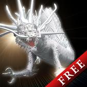 Dragon Sky&White Trial