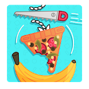 Find The Balance - Physical Funny Objects Puzzle 1.3.1