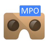 MPO Viewer for Cardboard 1.9