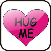 Hug Me doo-dad 1.0