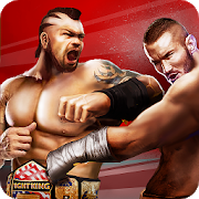 Champion Fight 3D 1.6