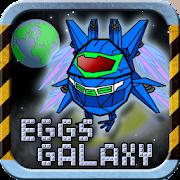 Eggs Galaxy 2
