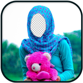 Burka Fashion Suit Photo 1.0