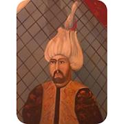 Viziers of Ottoman Empire 7.2.4