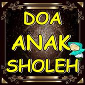 Doa Anak Sholeh Lengkap 1.0