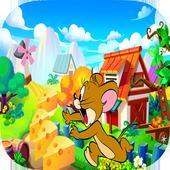 jerry run escape adventure world 1.0