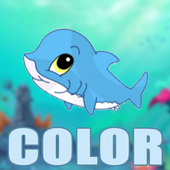 Learn Colors with Baby Shark 1.0