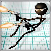 Gun Fu: Stickman EditionDobsoft StudiosArcade