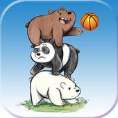 We run bears Running bear care 2.0