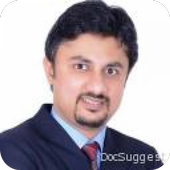 Dr Mayank Singh Appointments