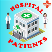 Hospital game patients 2.0