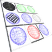 Balls in a maze - demo 1.0