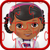 Doctor Kids Toys Puzzle 1.0