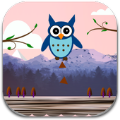 THE RECKLESS OWL 1.1